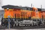 BNSF 8001