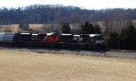 NS 2754 leads NS M35