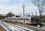 Train 1537