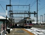 Train #3429