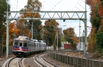 Train #526