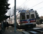 Train 562