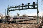 Train 529