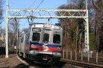 Train 9508