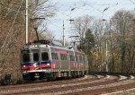 Train 551