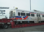 SEPTA's New Silverliner V
