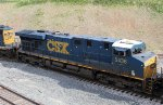 CSX 5436