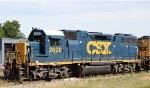 CSX 2628