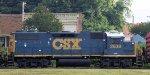 CSX 2638