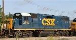 CSX 2747