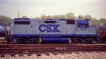 CSX 2516