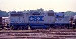 CSX 2697