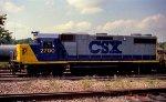 CSX 2700