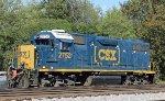 CSX 2752