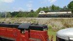 TVRM Railfest - Generations Apart