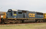 CSX 2486