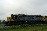 CSX 8505