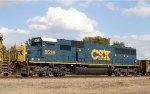 CSX 8539