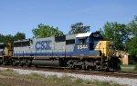 CSX 8544