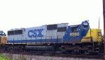 CSX 8590