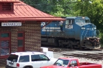 Conrail 'N' The House