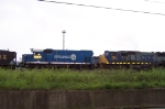 CSX The forward roll, just backwards