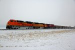 BNSF 9032 Brand new Ace!!