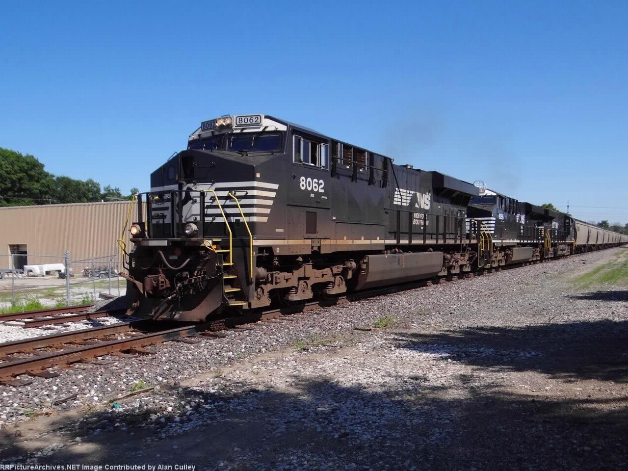 NS 8062-L42
