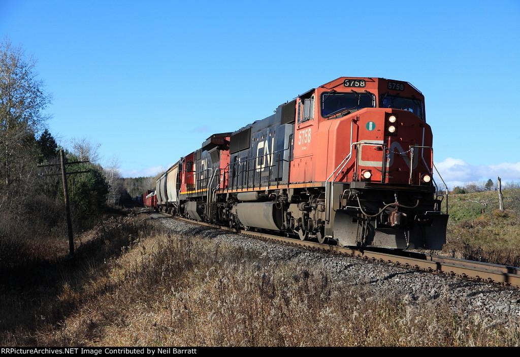 CN 5758