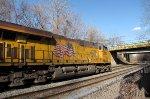 UP 8001 NS 38G15