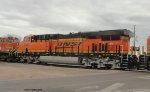 BNSF 8006