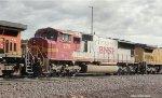 BNSF 279
