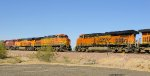 BNSF 4906 and BNSF 6908