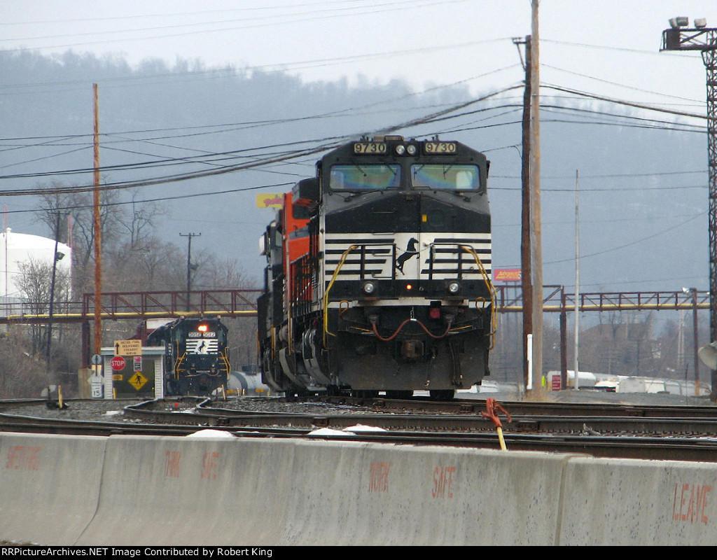 NS 9730