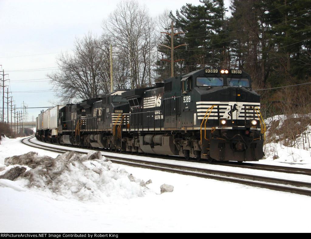 NS 9389 20E