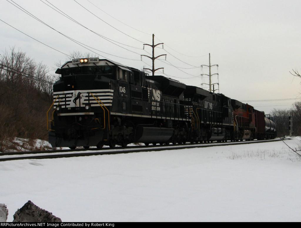 NS 1046 65W