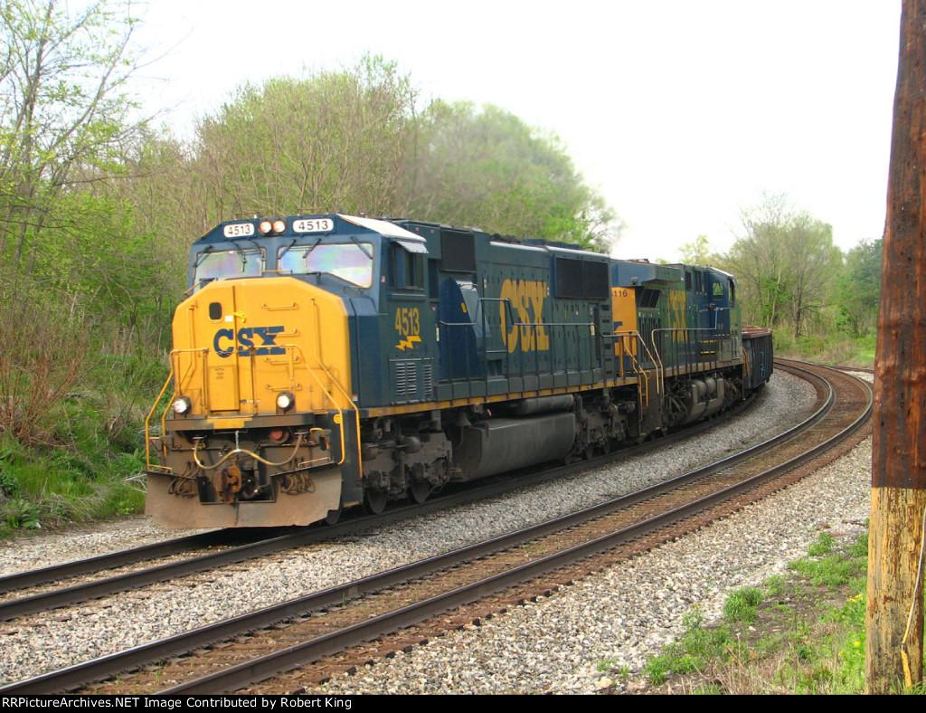 CSX 4513 K550-29 (3)