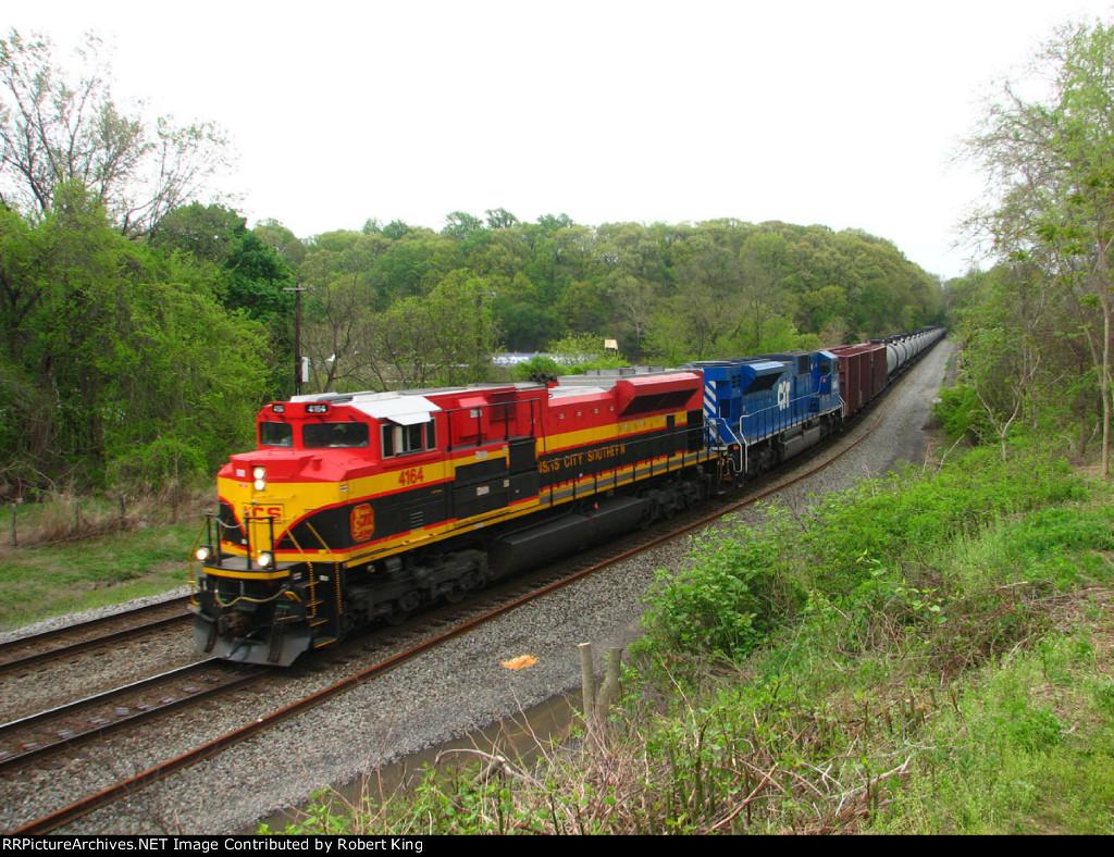 KCS 4164 K041-07