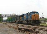CSX 4718 Q702-09