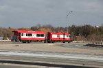 Shriner's Train