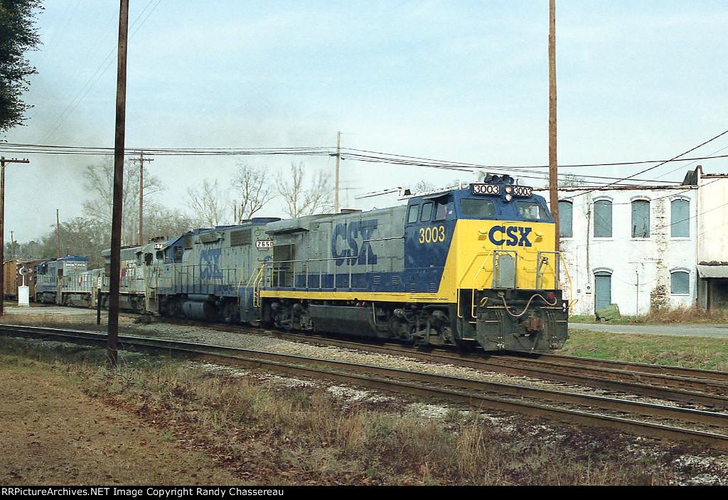 photograph csx train2650 by - photo #3