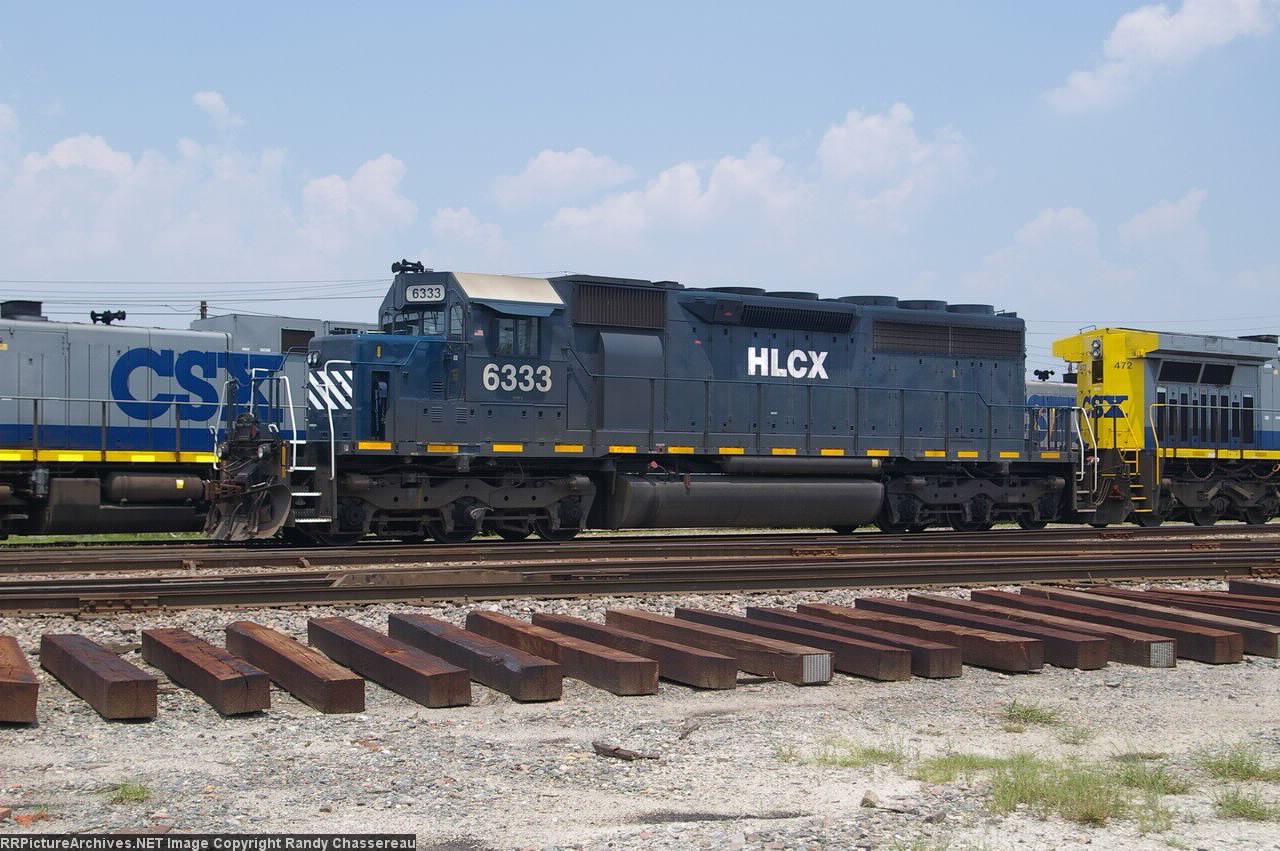 HLCX 6333