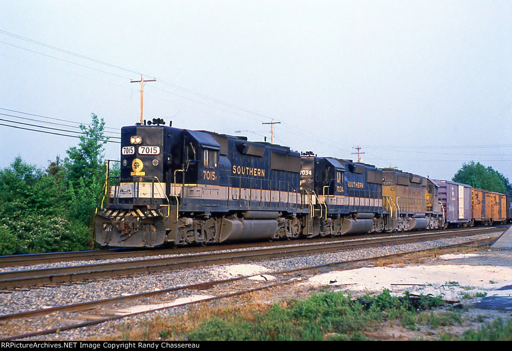 Southern 7015