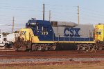 CSX 2312, 6414 and 1178