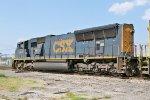 CSX 4801