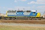 CSX 8241