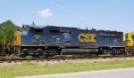 CSX 787