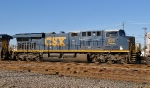 CSX 826