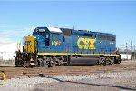 CSX 6067