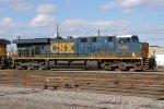 CSX 5383